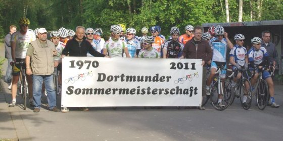 Start der Wintertraining 2011/2012<br><br>